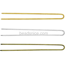 hairpin clip wholesale wire hairpin u shaped hair pin clip convenient