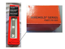 Electrical Outlet Strips Under The Cabinet The Wiremold Company Recalls Legrand Under Cabinet Power And