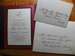pocket invites more pocket invites jacksonville fl calligraphy for weddings
