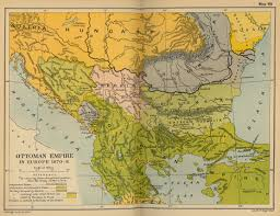 Physical Map Of Europe by Maps Map Of Europe In 1870