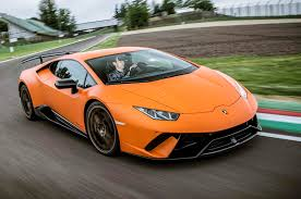 lamborghini sports car lamborghini plans all new four door model for 2021 autocar