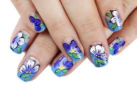 you can u0027t miss these lovely acrylic and japanese nail art designs