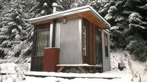 modern cabin located at 14 km from bariloche city cabin