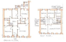 edwardian house plans pollokshields heritage edwardian homes for the future floor