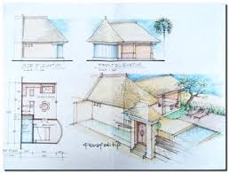 floor plans and designs beach villa floor plans design of houses
