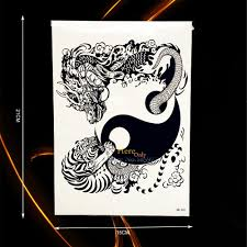 dragon sleeve tattoo designs reviews online shopping dragon