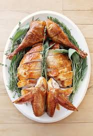 how brine a turkey brined turkey recipe popsugar food