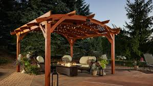 how much does it cost to build a pergola angie u0027s list