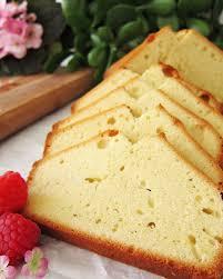 rich dense buttery poundcake marks daily nosh