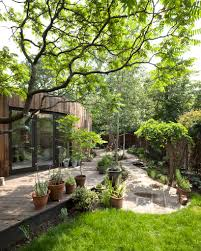 6a architects builds wheelchair accessible tree house in london