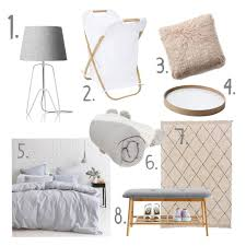 home decor pieces 8 blush grey home decor items for the bedroom lee rachel