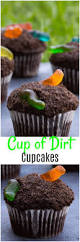 halloween dirt cake fun for the kids cup of dirt cupcakes dirt cupcakes pudding