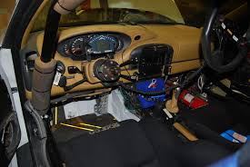 porsche race car interior 1999 996 race de car rennlist porsche discussion forums