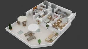 Floorplaner by Artstation Floor Planner Himmi Design