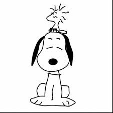 amazing snoopy peanuts easter coloring page with charlie brown