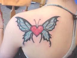 25 best butterfly tattoos designs for dzinemag