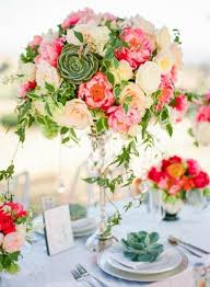 55 vivid summer wedding centerpieces that you u0027ll love