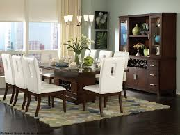 latest formal dining room decorating photos on dining room design