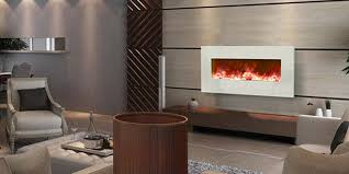 Electric Fireplace For Wall by The Best Electric Fireplaces Compactappliance Com