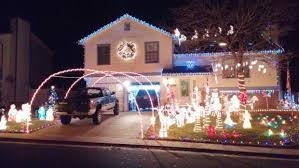 christmas light show house music your photos colorado holiday lighting displays the denver post