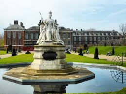 Where Is Kensington Palace Kensington Palace Gardens Picture Of Kensington Palace London