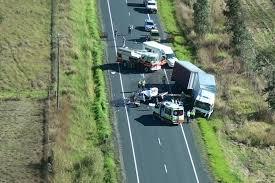 yalboroo car crash abc news australian broadcasting corporation