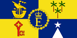 Commonwealth Flags Royal Standard Of Mauritius Royal Flags Pinterest Mauritius
