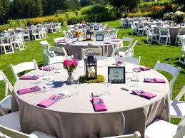Summer Backyard Wedding Ideas Wedding Freshs For Backyard Wedding Food Picture Inspirations