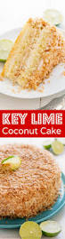 key lime cake with coconut video natashaskitchen com