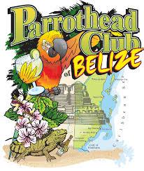 Belize Flag Parrothead Club Of Belize