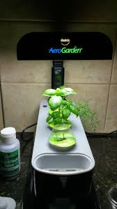 how does your aerogarden grow mommy brain reports