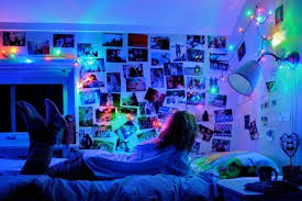 Black Lights In Bedroom Black Light Psychodelic Rock Pinterest Lights Room And Bedrooms