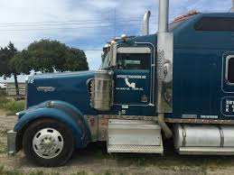 kenworth 2016 2002 kenworth w900 sleeper cat c16 for sale