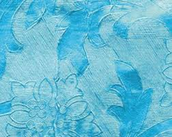 blue foil wrapping paper foil wrapping paper etsy