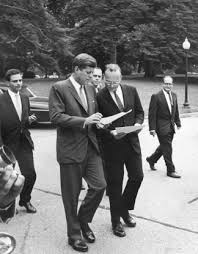 John F Kennedy Cabinet Members Why The U0027best And Brightest U0027 Can Be Dimmest And Worst At Governing