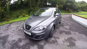 2015 15 seat altea 1 6 tdi i tec 5dr in met monsoon grey 9500