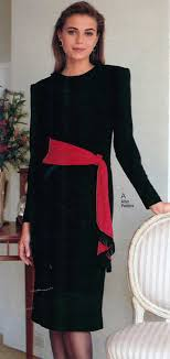 women s dresses 1990s fashion styles trends history pictures