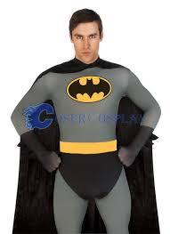 Catsuit Halloween Costumes Batgirl Cosplay Costume Black Catsuit Cosercosplay