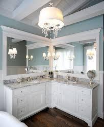 Corner Vanities Bathroom Corner Vanity Furniture Ideas For Home Interior