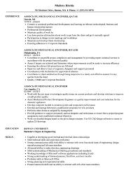 curriculum vitae sles for engineers pdf merge and split associate mechanical engineer resume sles velvet jobs