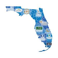 Map State Of Florida by Florida Sbdc Network State Director On Small Business Part 1