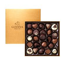 chocolate gift basket godiva connoisseur chocolate gift basket delivery in europe