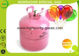 disposable helium tank ce certificate disposable helium tank helium balloon tank customized