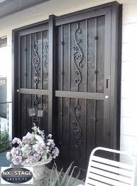 French Security Doors Exterior by Outside Pocket Doors French Doors Dog Door Pocket Doors Exterior