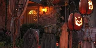 Diy Halloween Yard Decorations Menards Halloween Yard Decorations Designcorner