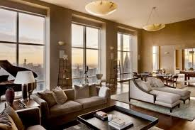 trump penthouse new york inside derek jeter s 15 million trump tower penthouse complex