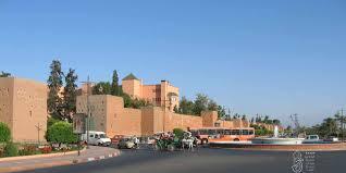 Marrakech Map World by La Mamounia Marrakech By Grand Hotels Of The World Com