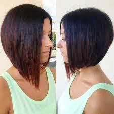 swing bob hairstyle 35 short stacked bob hairstyles short hairstyles 2016 2017