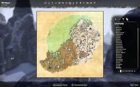 Woodworking Tv Shows Online by Elder Scrolls Online Eso Woodworker Survey Wrothgar I Youtube