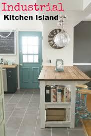 industrial style kitchen island attractive industrial style kitchen island best 25 industrial
